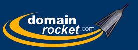 DomainRocket.com